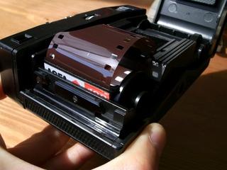 LOMO SMENA 8Mの使い方と写真4
