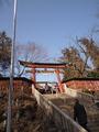 2010正月高尾山4