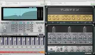 効果音作り方-マシンガン1