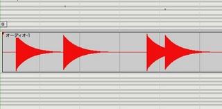 効果音インターホン解説1