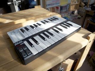 ミニミニ鍵盤1