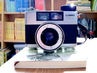 LOMO 135 Mの使い方と写真1