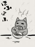 日めくり猫ら番外編・その他らくがきまとめ 2011年3月分4