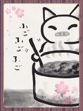 日めくり猫ら番外編・その他らくがきまとめ 2011年3月分7