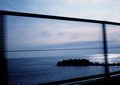 babysem『サンバーで海沿い走り撮り 3』6