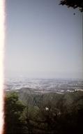 Lomography Diana Mini『ましかく高尾山』1