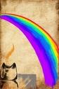 日めくり猫ら番外編・その他らくがき写真まとめ 2011年4月分7
