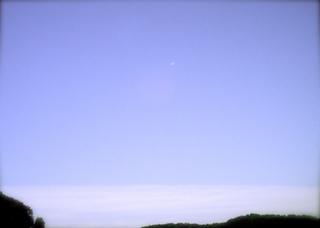 Polaroid izone550,a520『水平線みたいな雲』3