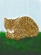 日めくり猫ら番外編・その他らくがき写真まとめ 2011年5月分1