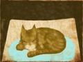 日めくり猫ら番外編・その他らくがき写真まとめ 2011年6月分11