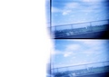 Lomography Actionsampler『サンバー走り撮りで試し撮り 1』1