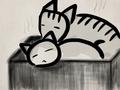 日めくり猫ら番外編・その他らくがき写真まとめ 2011年7月分1