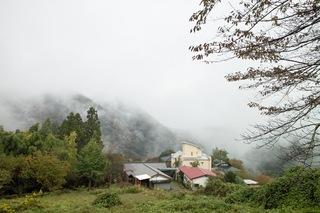 藤野から陣馬山3