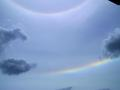 AGFAPHOTO sensor830s『日暈とちょい虹』3