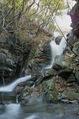徳和渓谷滝2