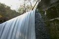 徳和渓谷滝4