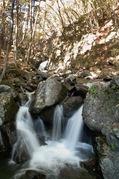 徳和渓谷滝5