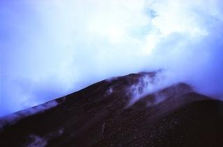 富士山雲3