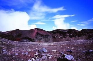 富士山雲5