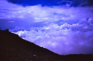 富士山雲7
