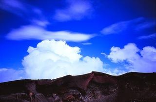 富士山雲8