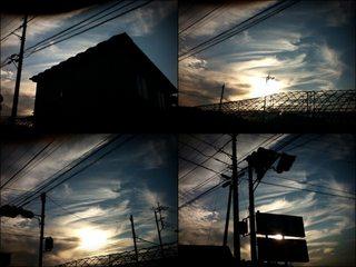 iPod touch×Fotomecha『秋のやまなし走り撮り2』1