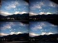 iPod touch×Fotomecha『秋のやまなし走り撮り2』2