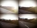 iPod touch×Fotomecha『秋のやまなし走り撮り2』3