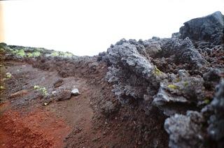 富士山岩等2