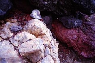 富士山岩等4