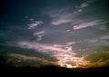 Polaroid a520『ぐるぐるひねり雲』3