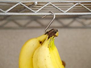 自作バナナスタンド2