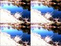 iPod touch『天気がいいから川っぺり』7