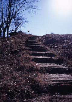 KLASSE S『冬のはじめの陣馬山 1』4