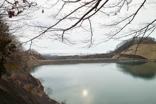 DP1城山湖高尾山相模湖_02