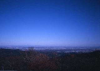 KLASSE S『冬のはじめの陣馬山 2』-5
