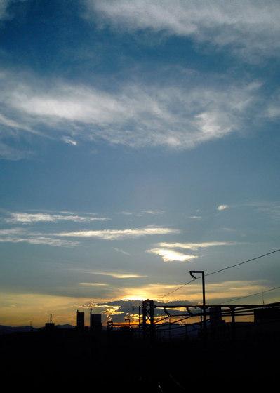 Polaroid a520『広ーーーーい雲』-2