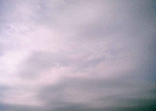 Polaroid a520『しゅわっと溶ける雲』-2