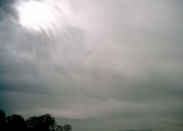 Polaroid izone550『しゅわっと溶ける雲』-2