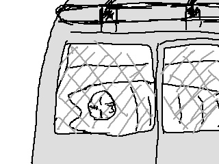車中泊寝袋