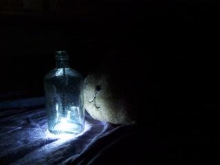 ミニLED照明11