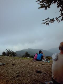 稲村岩から鷹ノ巣山05