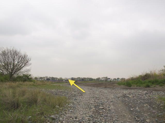 猿ヶ島オフロードコースルート07