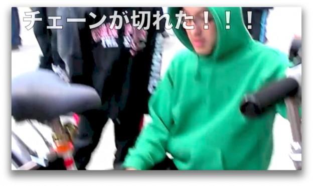 2013スーパーママチャリGP @ チームDIY道楽 3分間レーシング♪[動画]