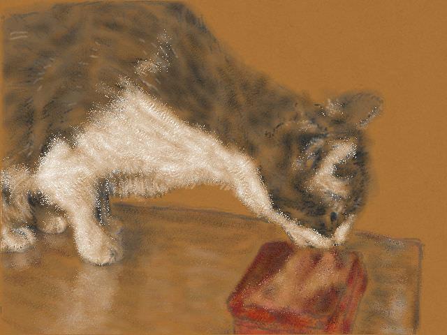 nintendo_3ds_ll_cat_sketch_20130302.jpg