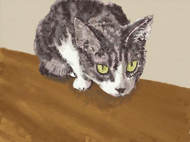 nintendo_3ds_ll_cat_sketch_20130306.jpg