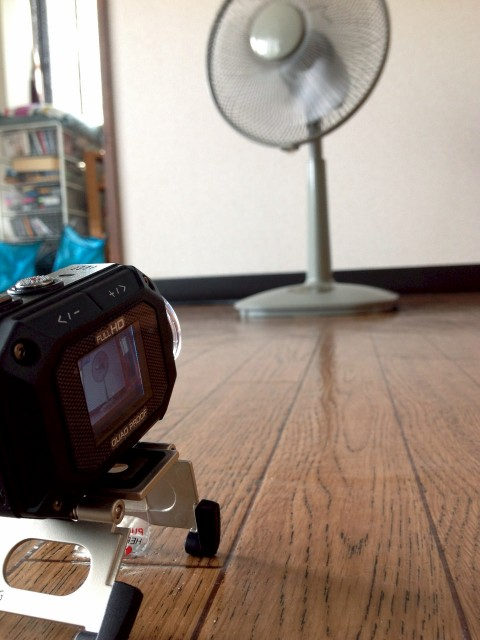 Upbeat Electric Fan JVC GC-XA1 Time-lapse.jpg