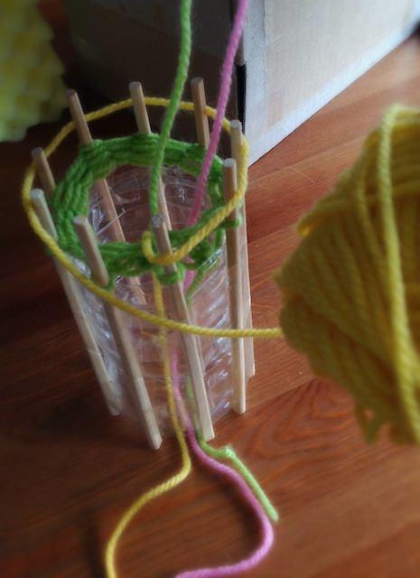 Spool Knitting Stripes Kitchen Sponge_2-14.jpg