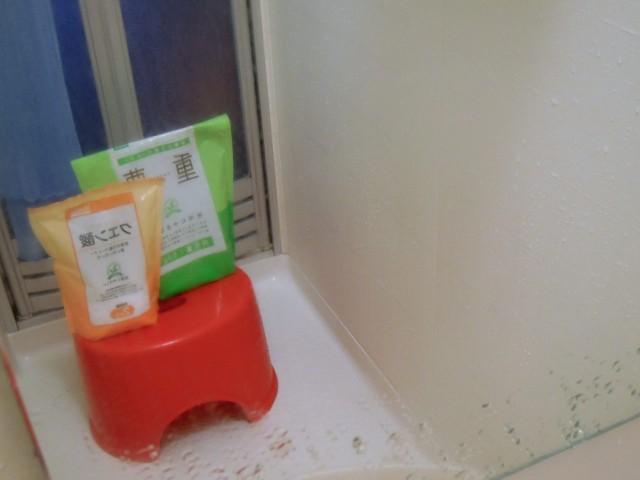 Baking soda Citric acid Acrylic scrub sponge-1.jpg