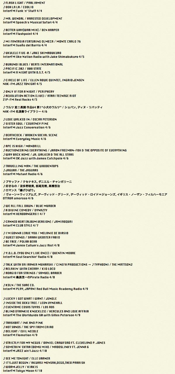 favorite music_201404-2.jpg